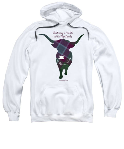 One Moo at a Time - Sweatshirt