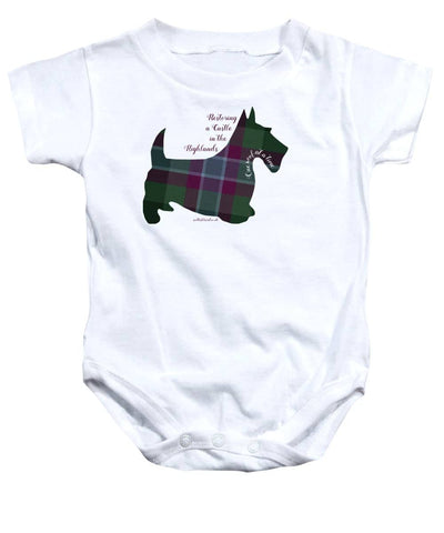 One Woof at a Time - Baby Onesie