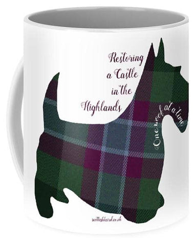 One Woof at a Time - Mug