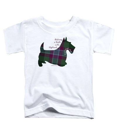 One Woof at a Time - Toddler T-Shirt