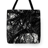 Preying - Tote Bag