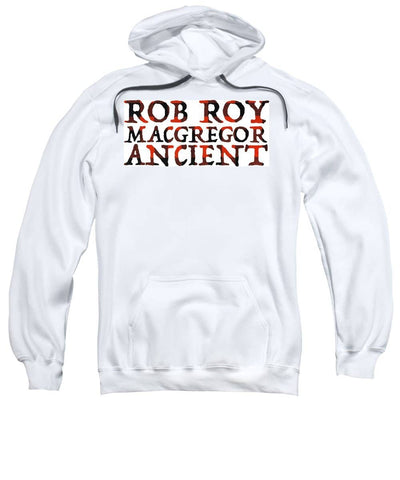 Rob Roy Macgregor Ancient - Sweatshirt