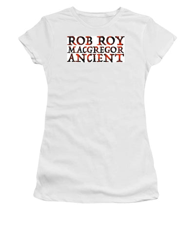Rob Roy Macgregor Ancient - Women's T-Shirt