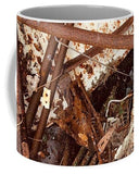 Rusty Radiators - Mug