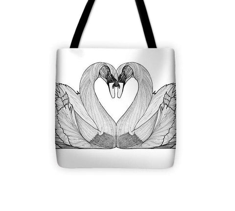 Swannage - Tote Bag - Scottish Laird