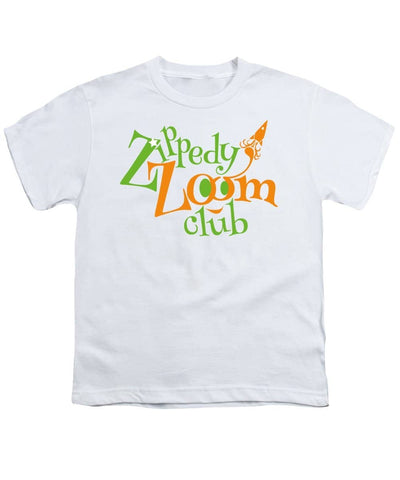 ZippedyZoom.club - Youth T-Shirt