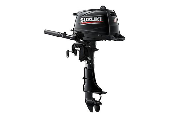 Suzuki Outboard DF4AS