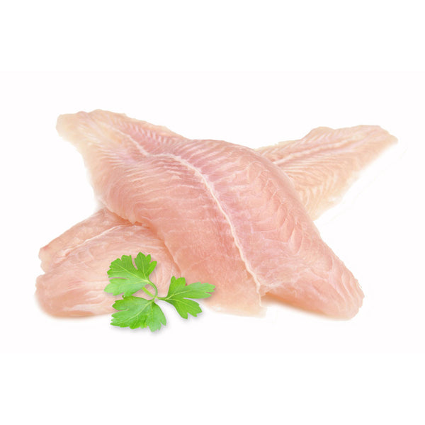Basa fillets pink seafresh for What kind of fish is basa