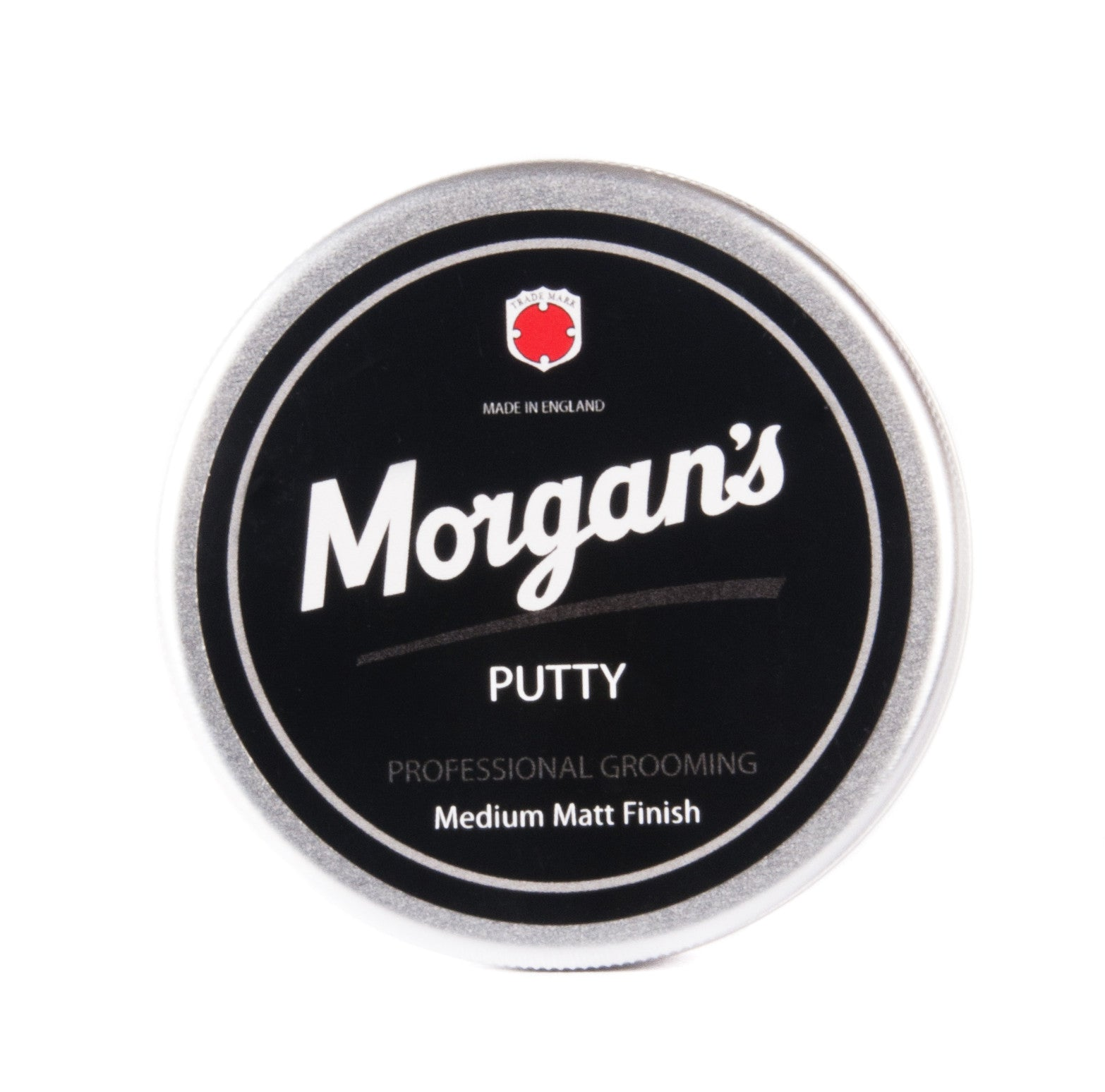 hair styling putty morgans styling putty for mens hair chill cabinet 4137