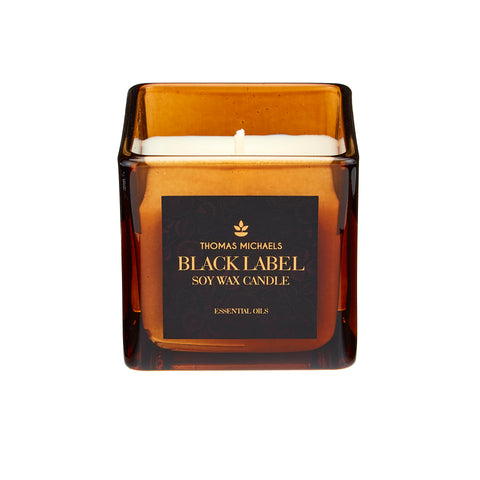 Black Label Candle - CHILL CABINET