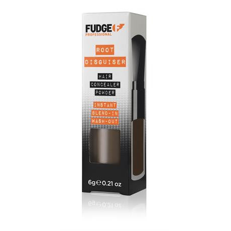 Fudge Light Brown Root Disguiser - CHILL CABINET
