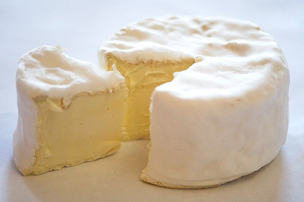 Brillat-Savarin Petite, Natural Rind
