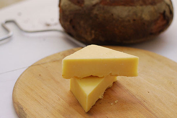 Load image into Gallery viewer, Cheddar, Artisanal 2-Year Aged