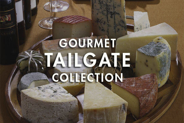 Load image into Gallery viewer, Gourmet Tailgate