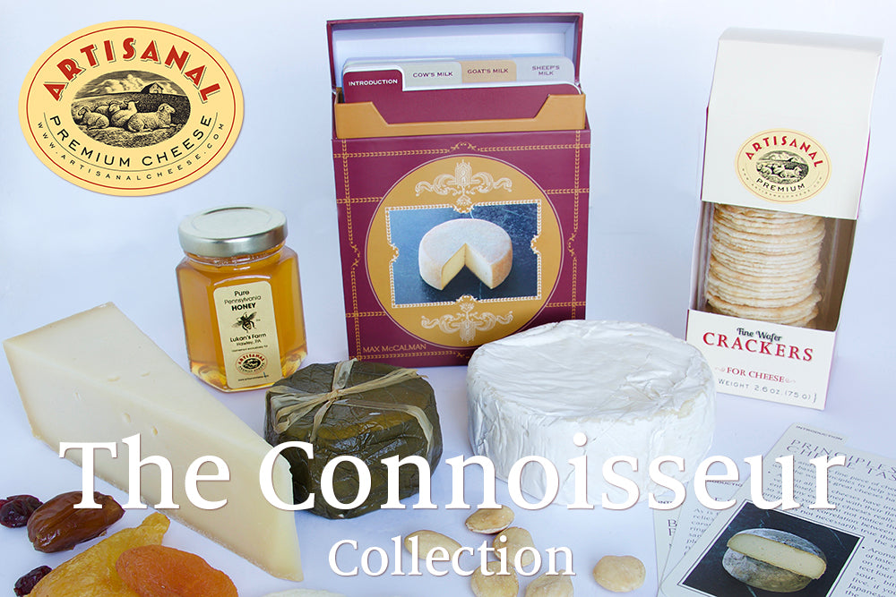 Connoisseur Collection