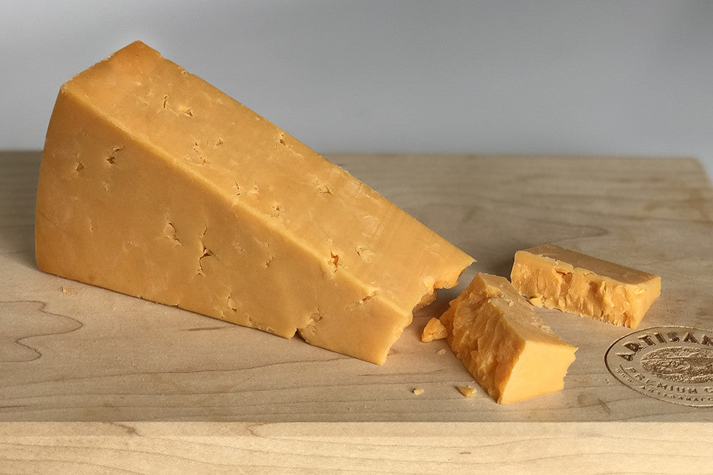 Load image into Gallery viewer, Double Gloucester