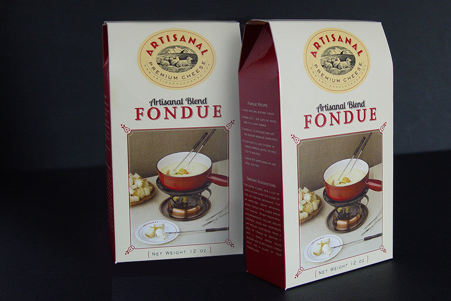 Load image into Gallery viewer, Fondue du Jour
