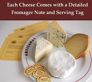 Artisanal CheeseClock® All-in-One