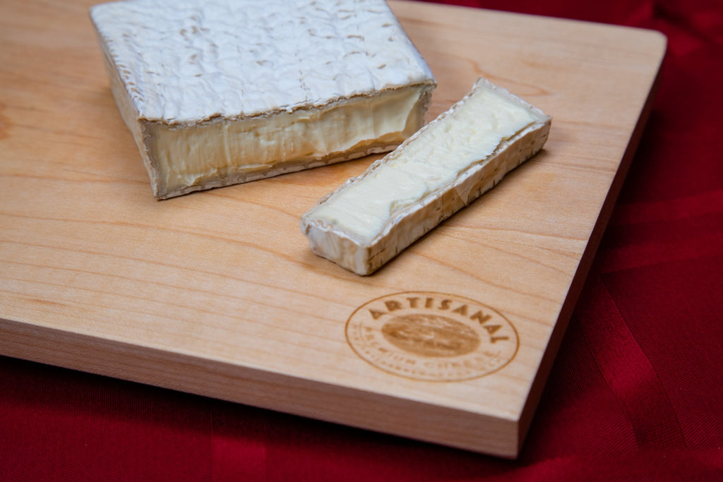 Camembert, Hudson Valley