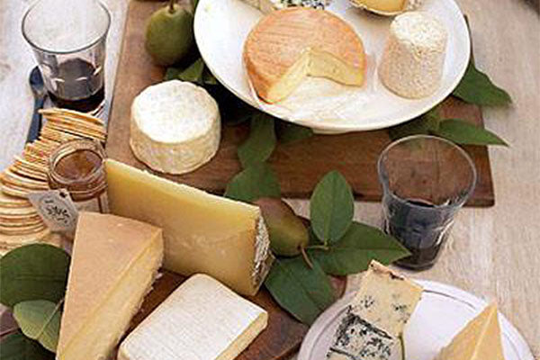 Italian Collection, 3 Cheeses