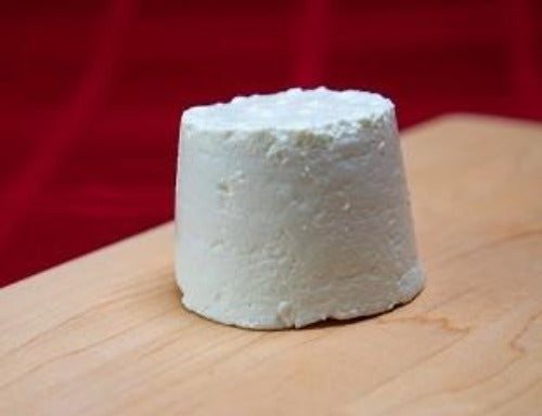 Mohawk Valley Chèvre
