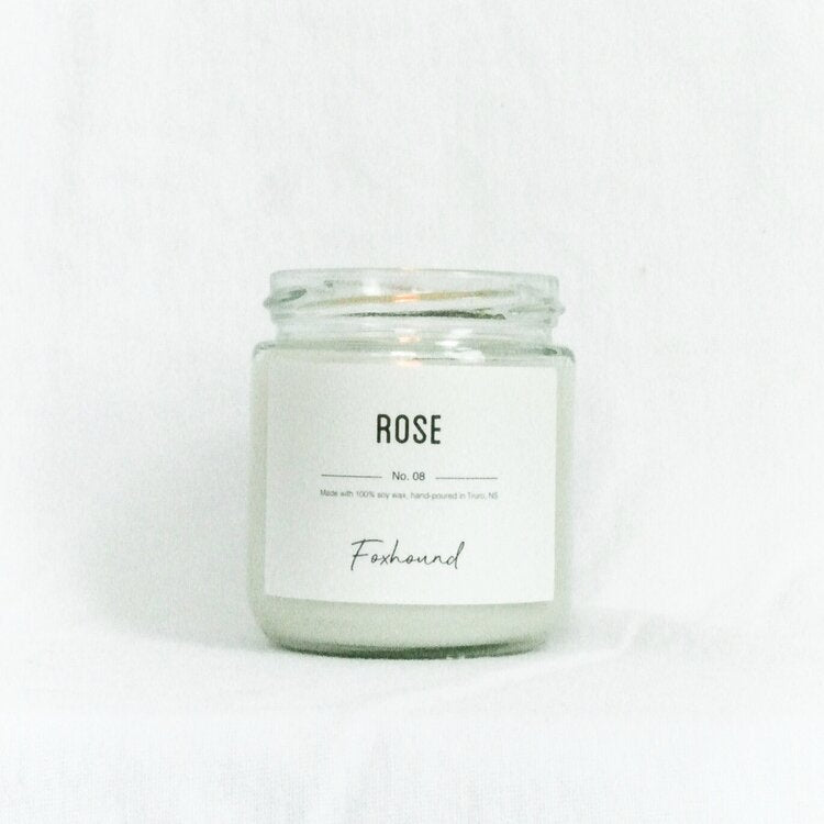 Foxhound Collection Rose