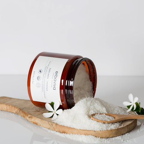 Erbaviva  Embrace Bath Salts