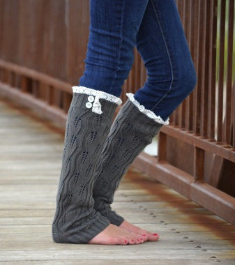 Boot Socks / Leg Warmers