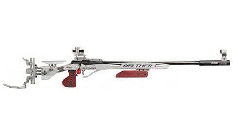 Walther KK500 Ultra Light .22 Target Rifle