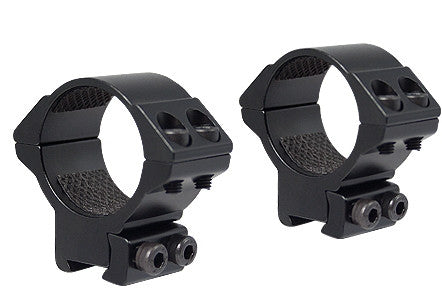 Hawke 30mm 2 Piece Mounts