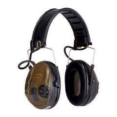 3M Peltor SportTac Ear Defenders