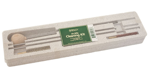Bisley air Rifle Cleaning Kit