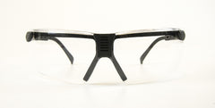 Clear Safety Shooting Glasses