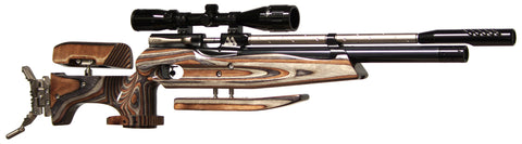 Air Arms FTP 900 .177 Air Rifle