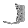 MEC Free Position II Buttplate