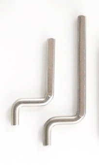 Champion Right Angled Bar