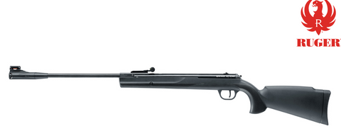 Ruger Air Scout .177