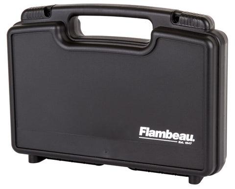 Flambeau Safe Shot Pistol Pack Case