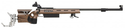 Anschutz 54.30 Supermatch Stock Target Rifle