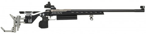 Anschutz 2013/690 in 2018 Precise Stock .22 Target Rifle