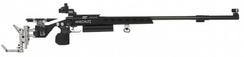 Anschutz Match 54.30 in 1918 Precise Stock Target Rifle - NOW ON SALE!