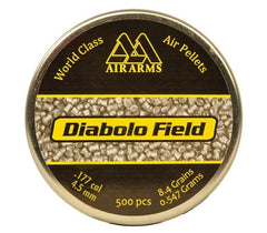 Air Arms Diabolo Field Pellets