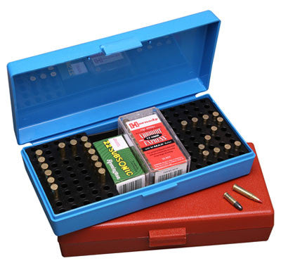 MTM SB200 .22 Ammunition Box