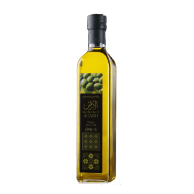 AlArd Virgin Olive Oil