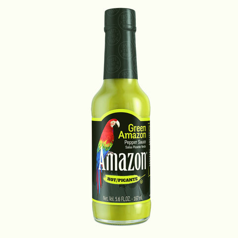 Amazon Green Sauce [Wholesale]