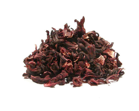 Seggaf Dried Hibiscus Flower