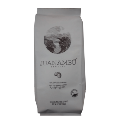 Juanambu Colombian Excelso Coffee