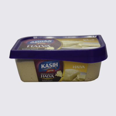 Kasih Extra Halva with Vanilla (Plain)