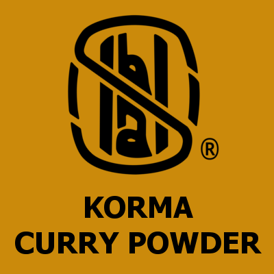 SOBHA Korma Curry Powder