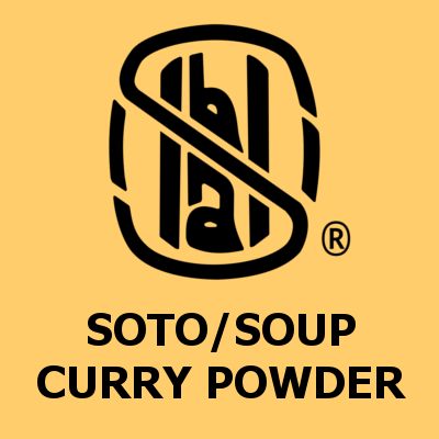 SOBHA Soto Sop Curry Powder